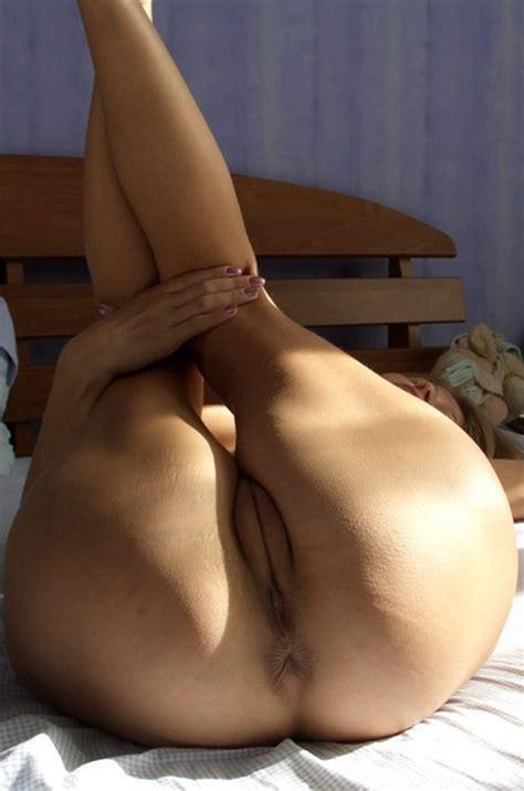 Milf ass pussy