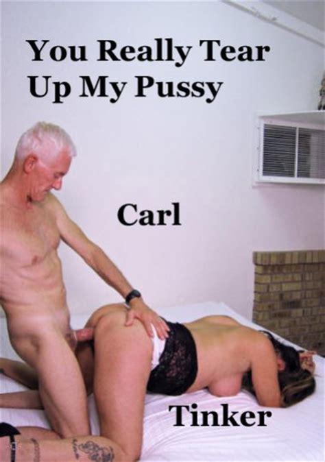 Tear my pussy up