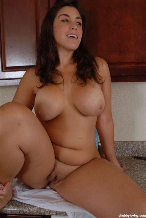 Big Ass Big Tits Brunette